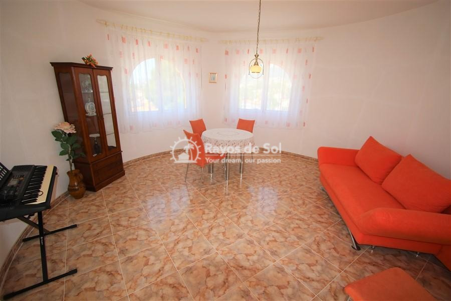 Villa  in Calpe, Costa Blanca North (3113) - 14
