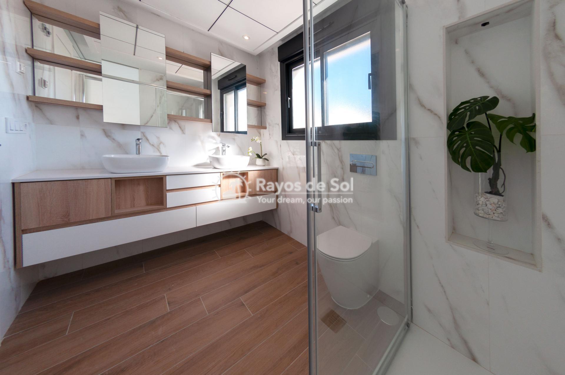 Turnkey newbuild villa  in Doña Pepa, Ciudad Quesada, Costa Blanca (QUEUVOL3-2) - 15
