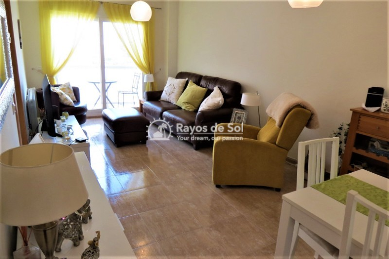 Apartment  in Benitachell, Costa Blanca (cbde1442x) - 2