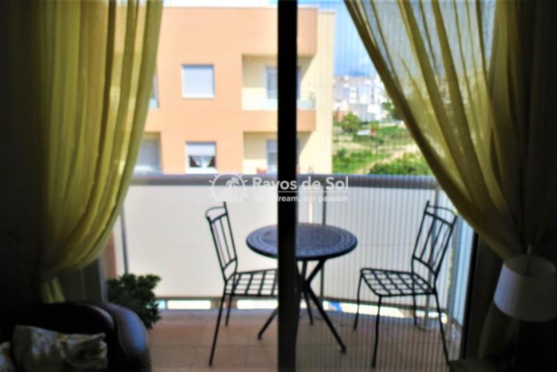Apartment  in Benitachell, Costa Blanca (cbde1442x) - 8