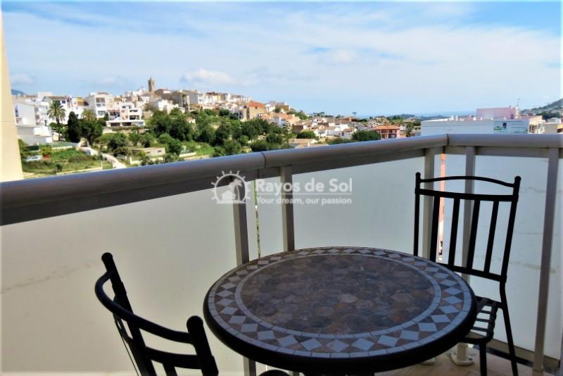 Apartment  in Benitachell, Costa Blanca (cbde1442x) - 7
