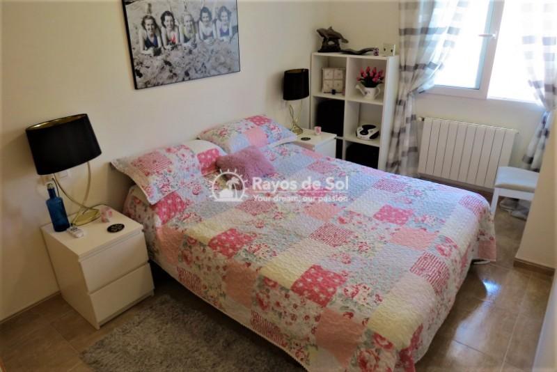 Apartment  in Benitachell, Costa Blanca (cbde1442x) - 21