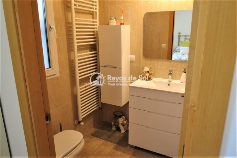 Apartment  in Benitachell, Costa Blanca (cbde1442x) - 31