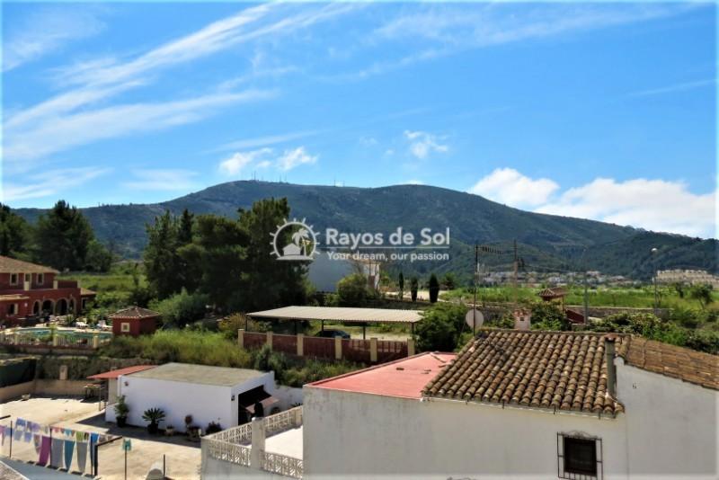 Apartment  in Benitachell, Costa Blanca (cbde1442x) - 37