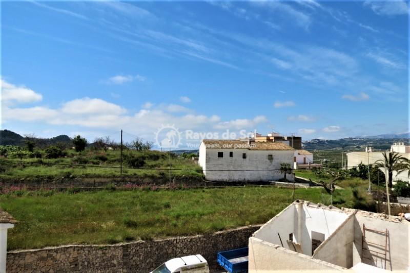Apartment  in Benitachell, Costa Blanca (cbde1442x) - 36