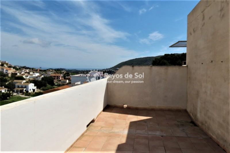 Apartment  in Benitachell, Costa Blanca (cbde1442x) - 38
