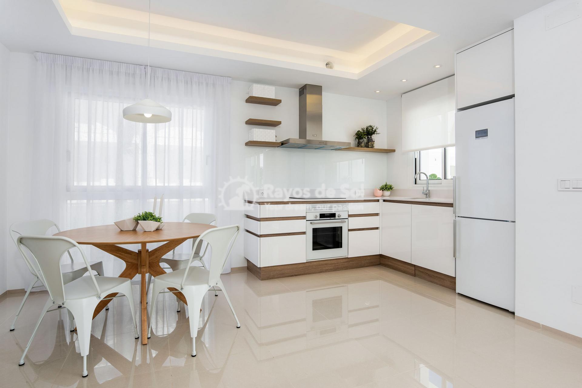 Ground floor apartment  in Doña Pepa, Ciudad Quesada, Costa Blanca (QUEUALOL2-2B) - 8
