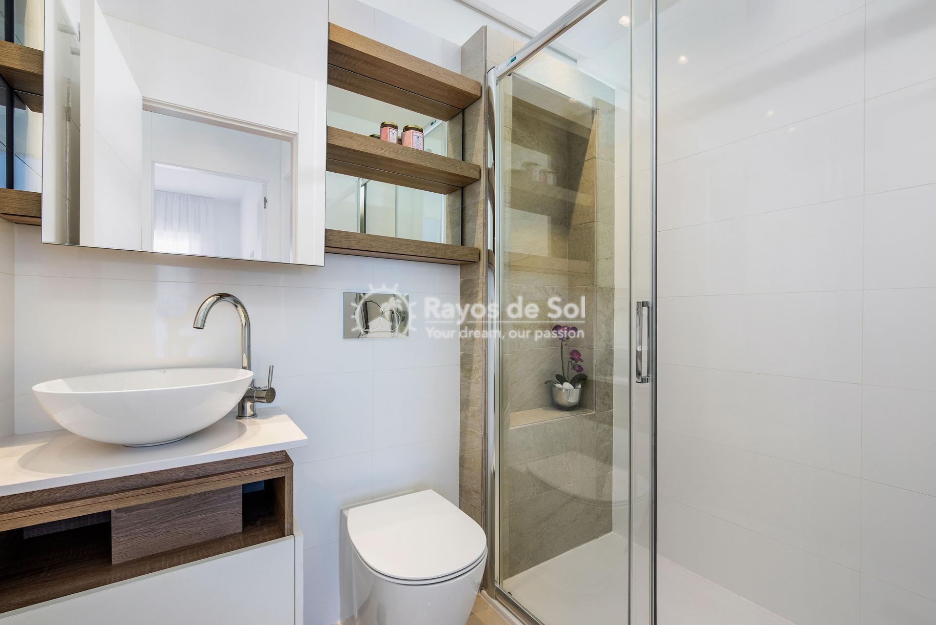 Ground floor apartment  in Doña Pepa, Ciudad Quesada, Costa Blanca (QUEUALOL2-2B) - 12