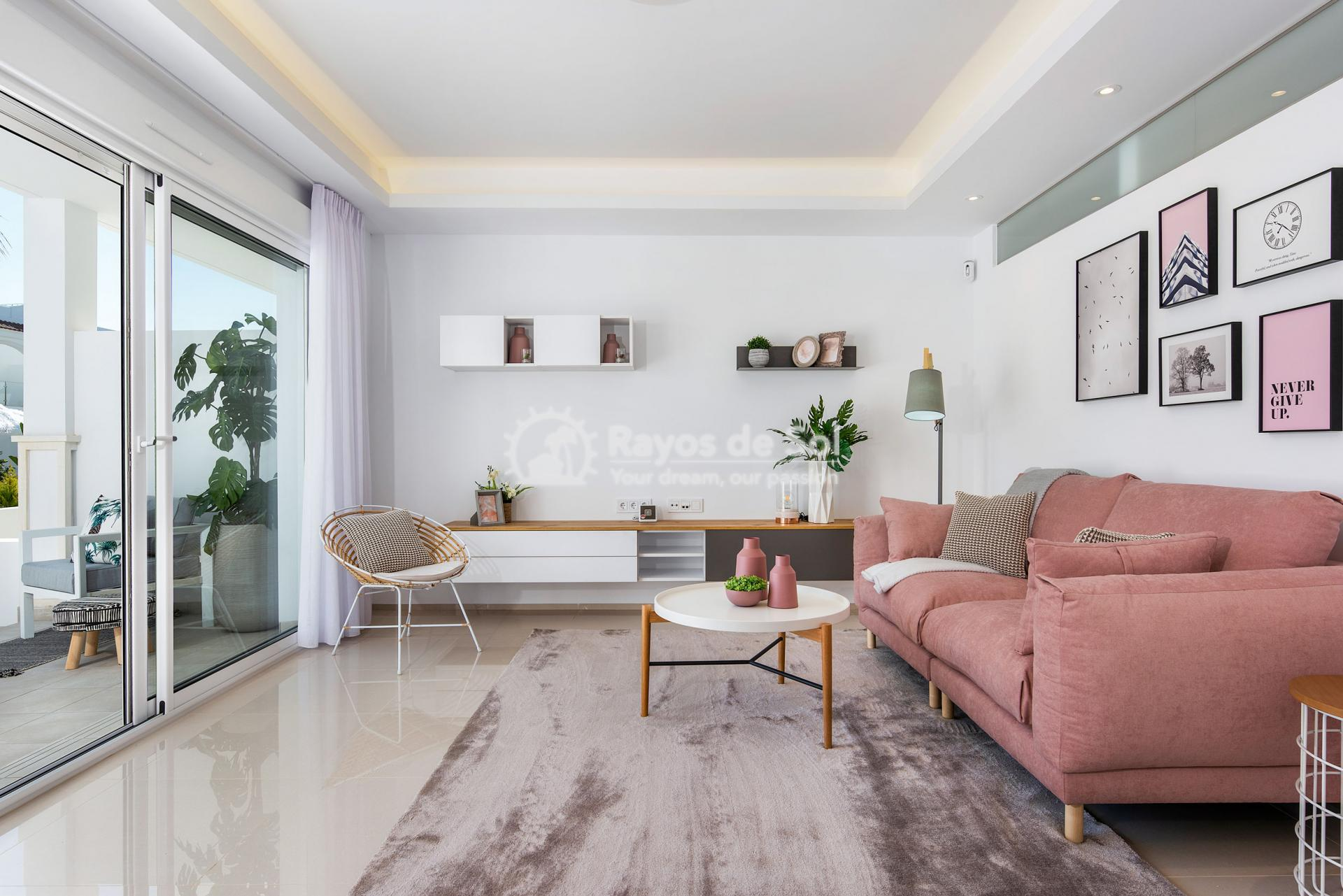 Ground floor apartment  in Doña Pepa, Ciudad Quesada, Costa Blanca (QUEUALOL2-2B) - 7
