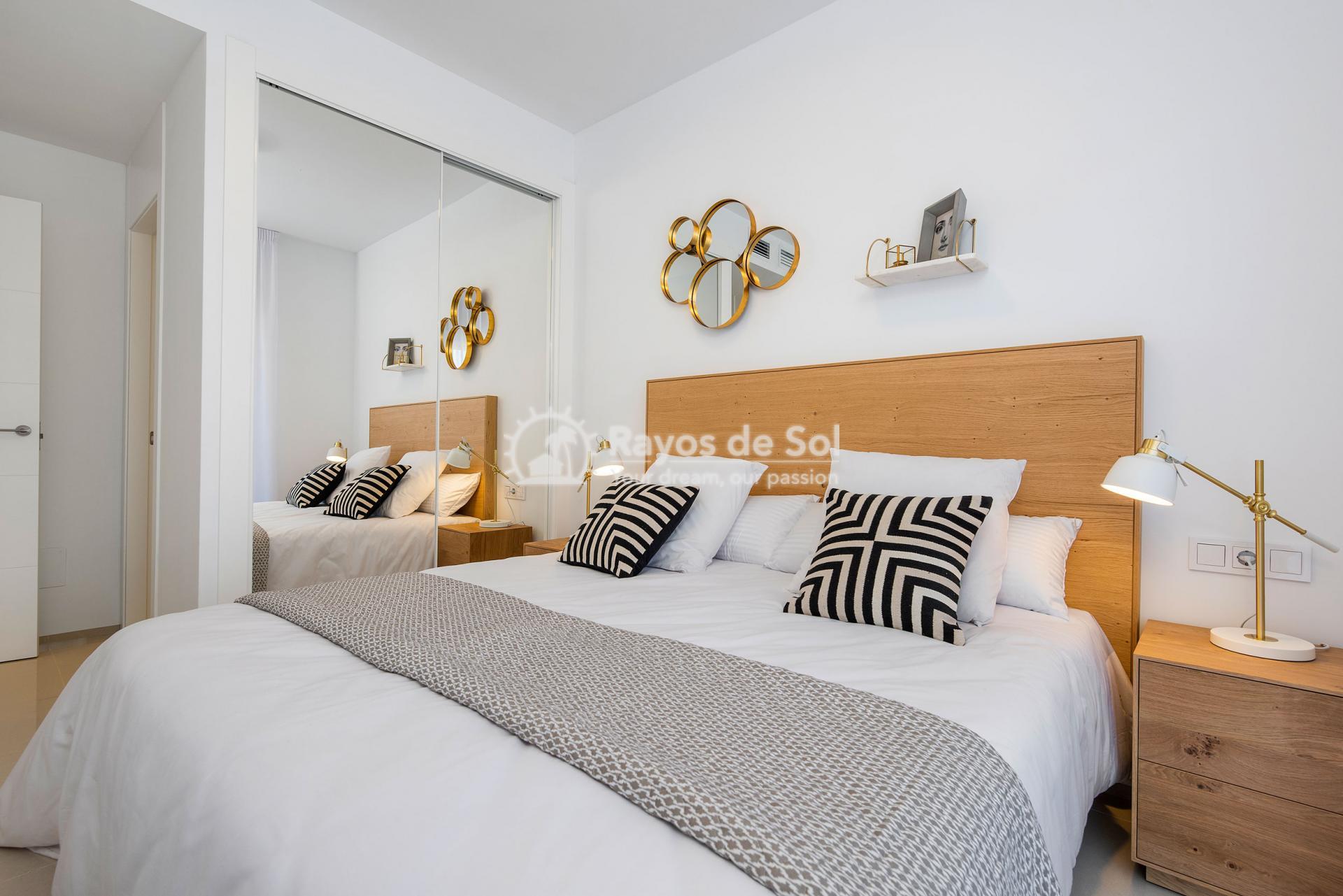 Ground floor apartment  in Doña Pepa, Ciudad Quesada, Costa Blanca (QUEUALOL2-2B) - 11