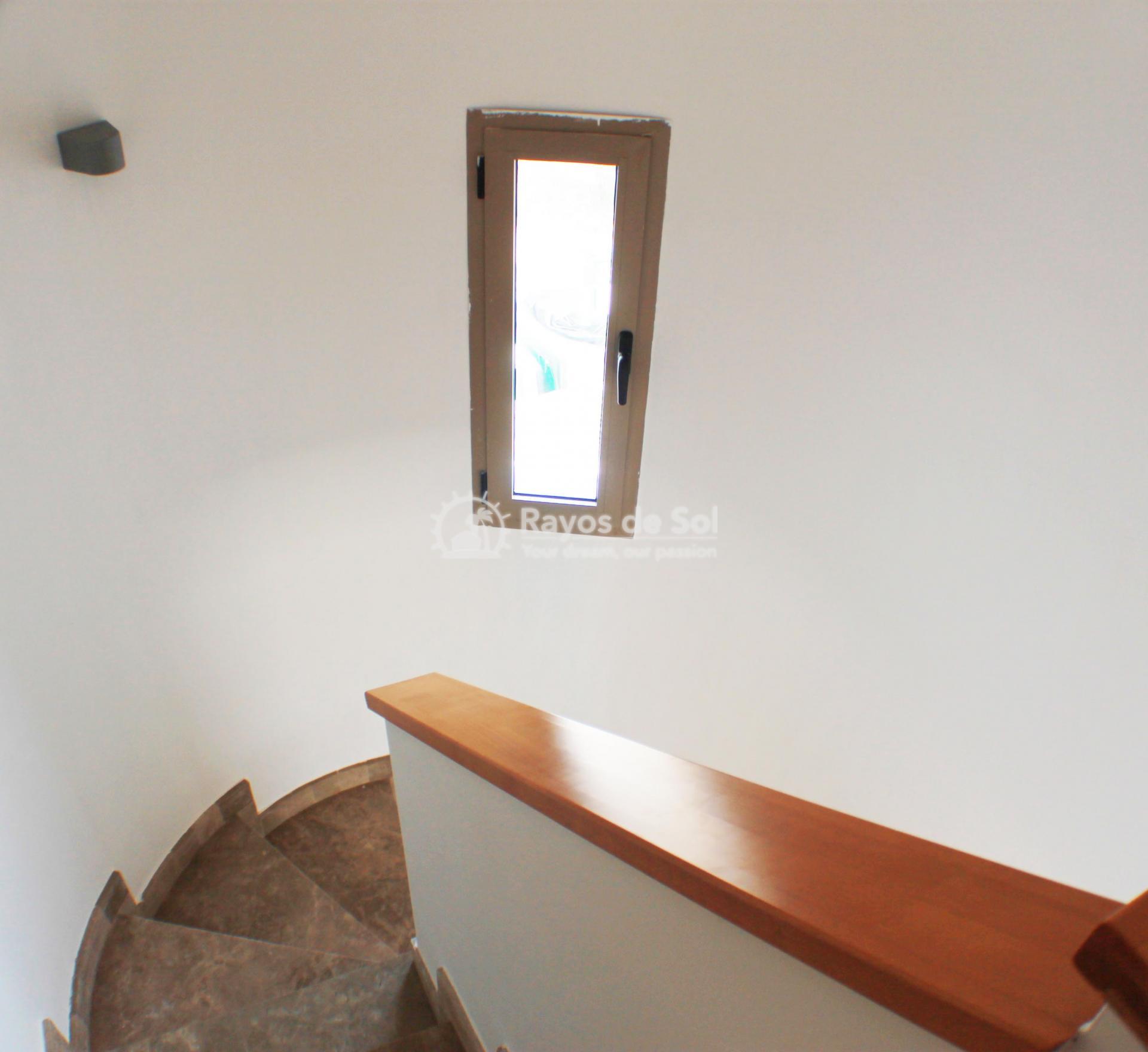 Detached villa  in La Manga del Mar Menor, Costa Cálida (LMPCVIV4-3) - 20
