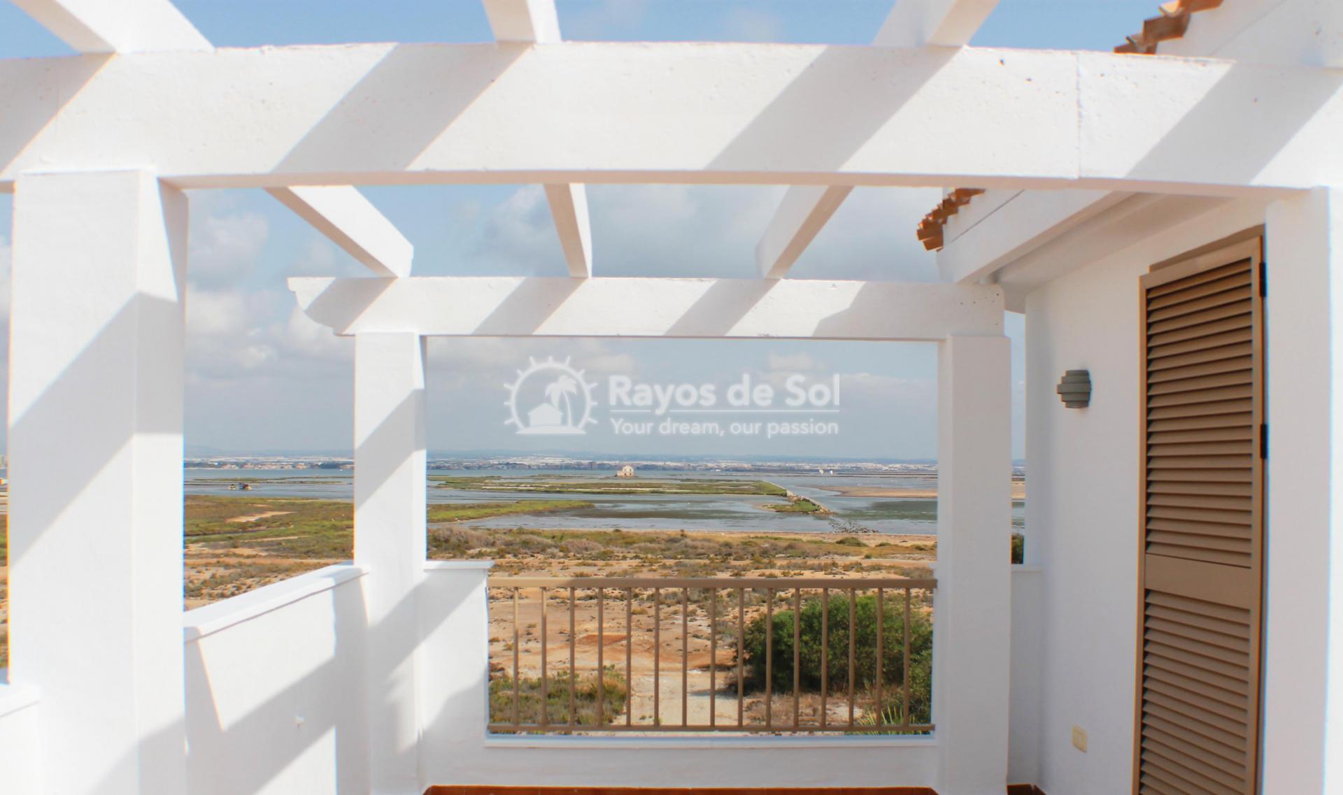 Detached villa  in La Manga del Mar Menor, Costa Cálida (LMPCVIV4-3) - 26