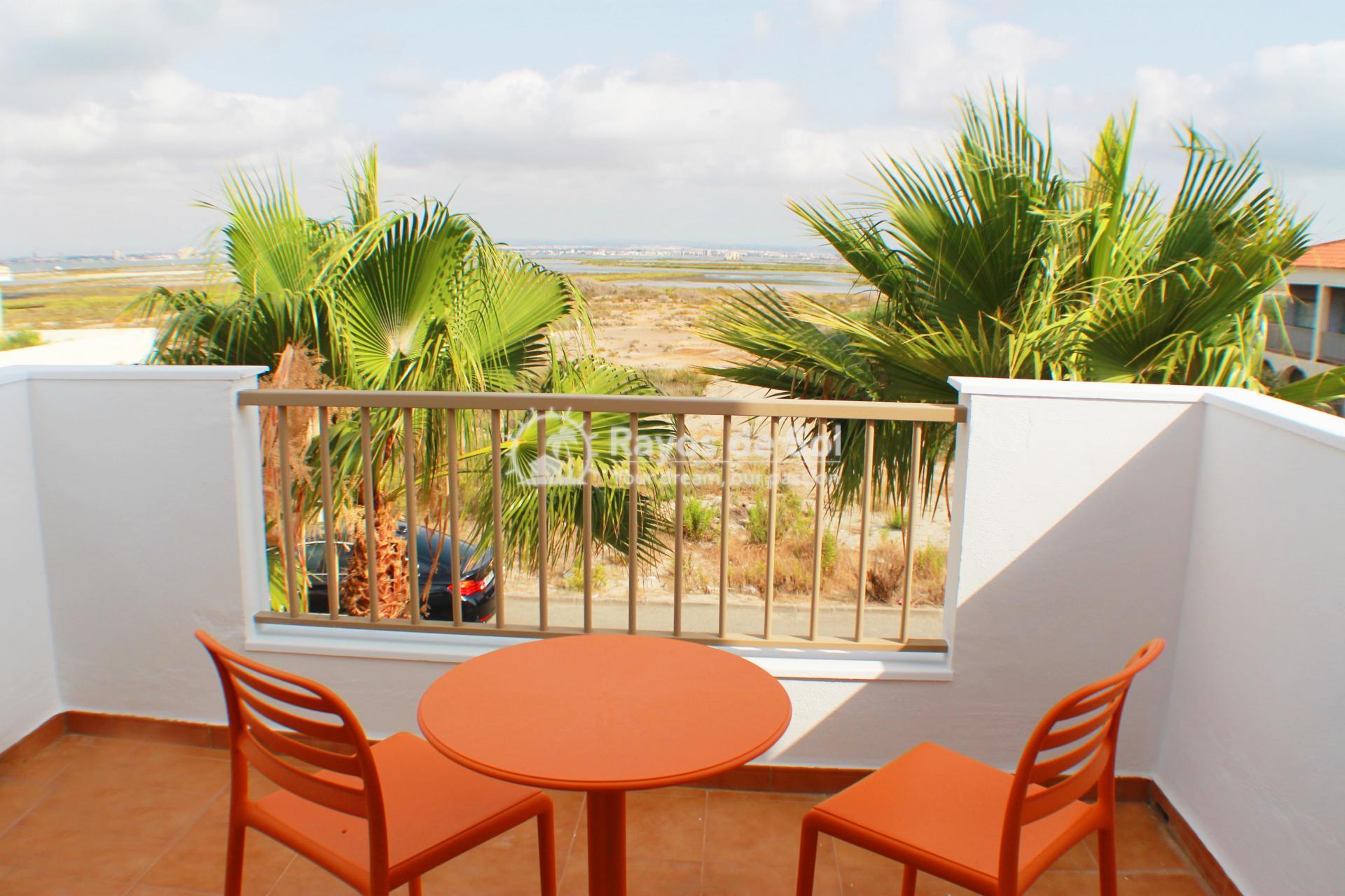 Detached villa  in La Manga del Mar Menor, Costa Cálida (LMPCVIV4-3) - 25