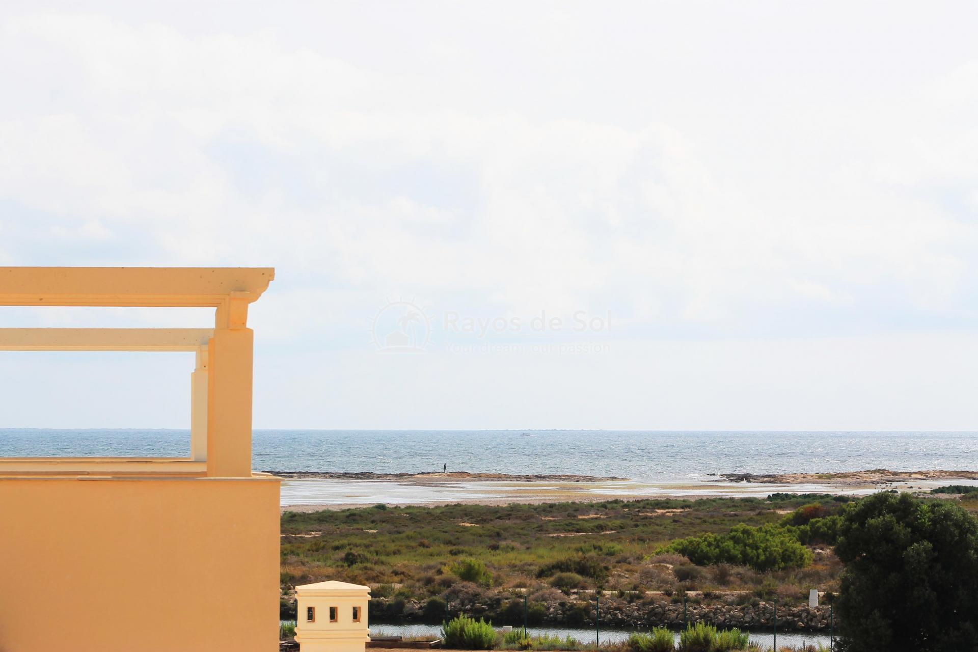 Detached villa  in La Manga del Mar Menor, Costa Cálida (LMPCVIV4-3) - 29