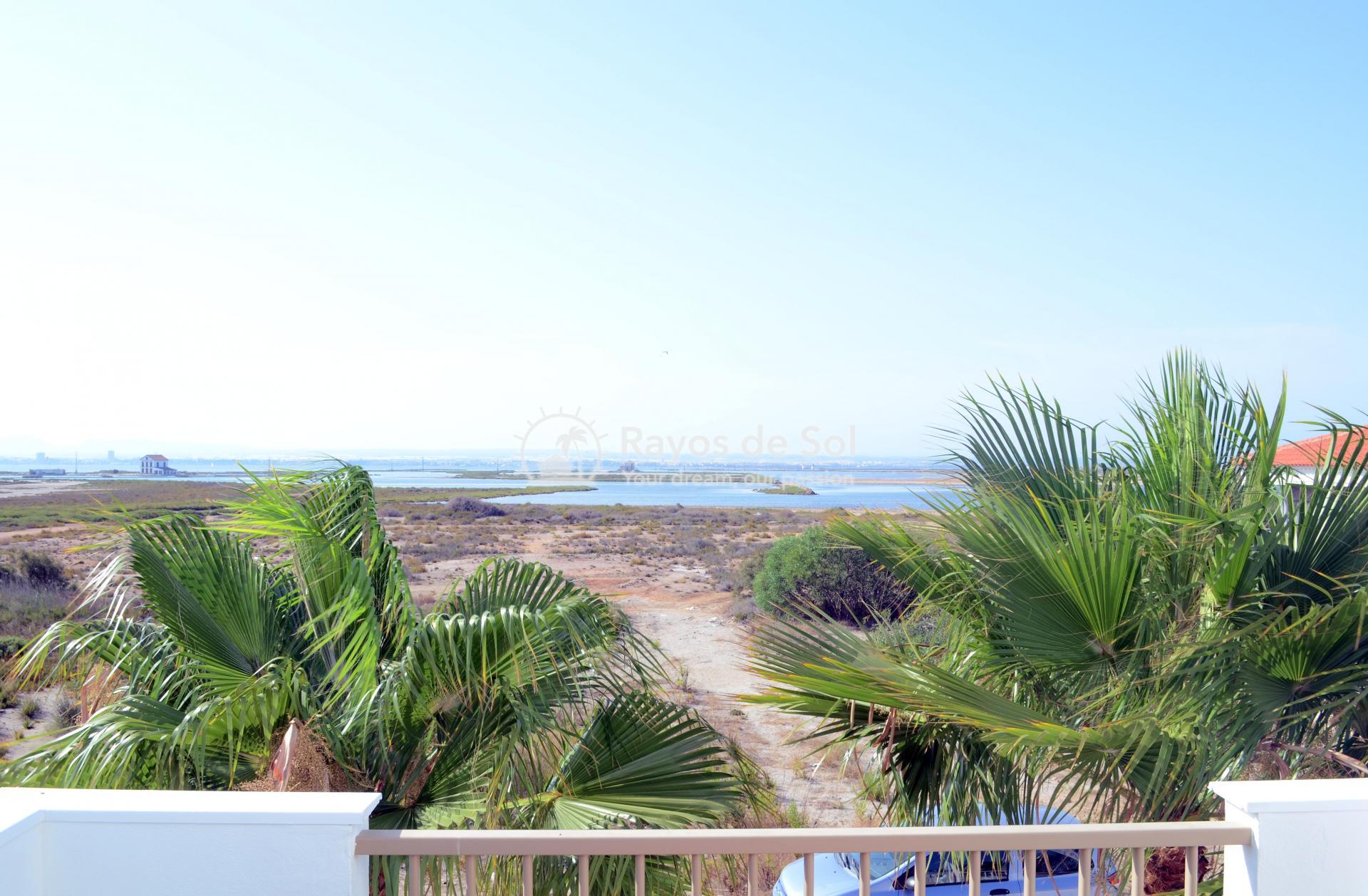 Detached villa  in La Manga del Mar Menor, Costa Cálida (LMPCVIV4-3) - 30