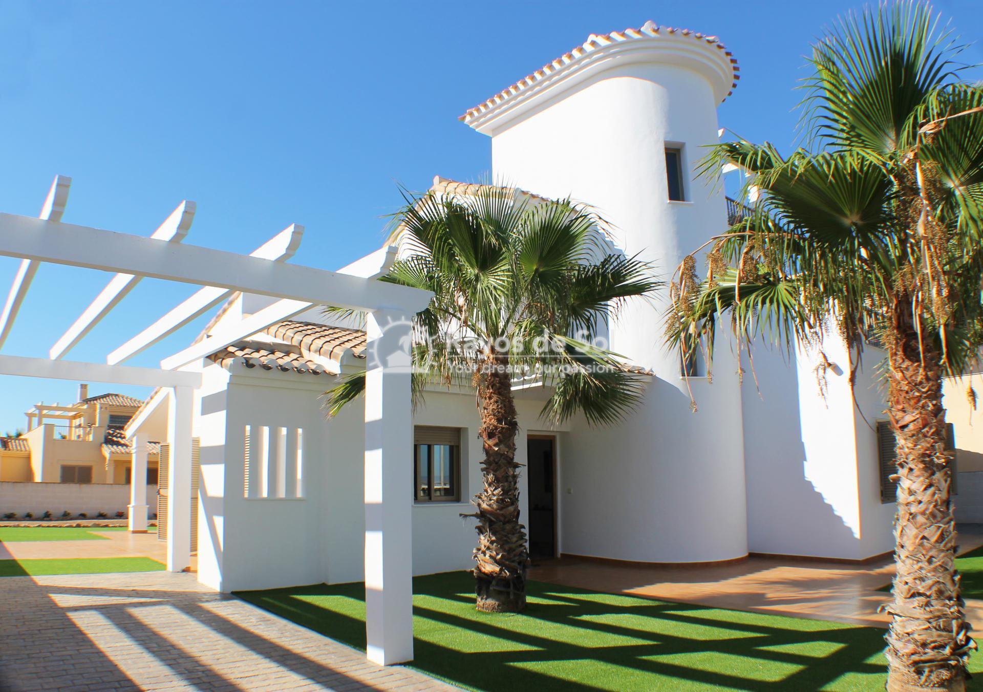 Detached villa  in La Manga del Mar Menor, Costa Cálida (LMPCVIV4-3) - 3