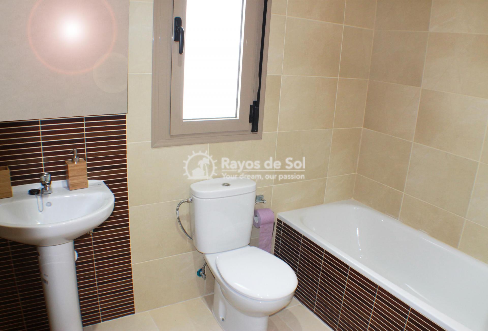 Detached villa  in La Manga del Mar Menor, Costa Cálida (LMPCVIV3-2) - 14