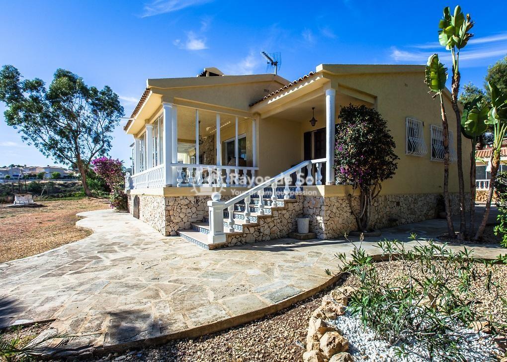 Villa  in La Nucia, Costa Blanca (3117) - 13
