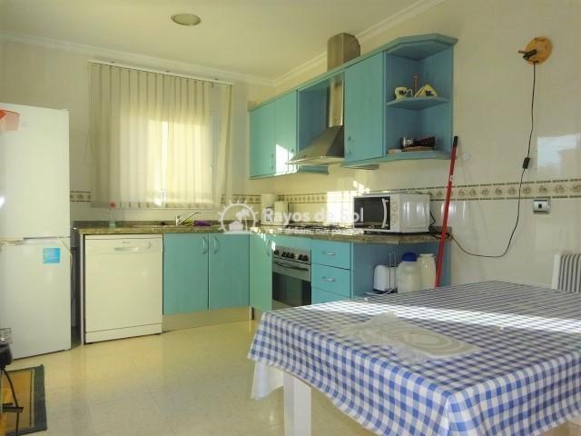 Villa  in Benissa, Costa Blanca (2262) - 7