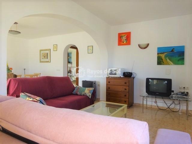 Villa  in Benissa, Costa Blanca (2262) - 5