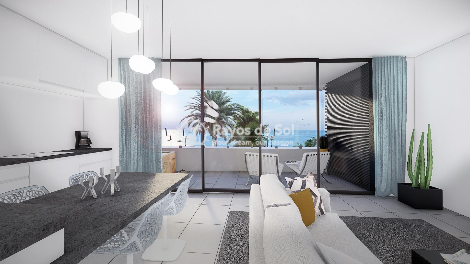 Apartment  in Lo Pagan, Costa Cálida (LPGUELE2-2) - 4
