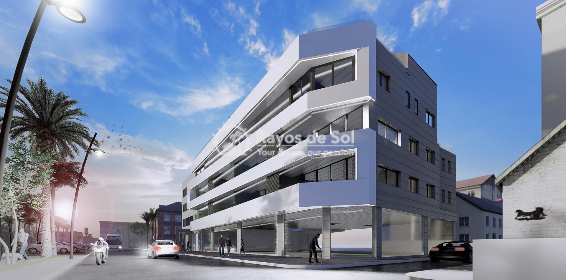 Apartment  in Lo Pagan, Costa Cálida (LPGUELE2-2) - 2