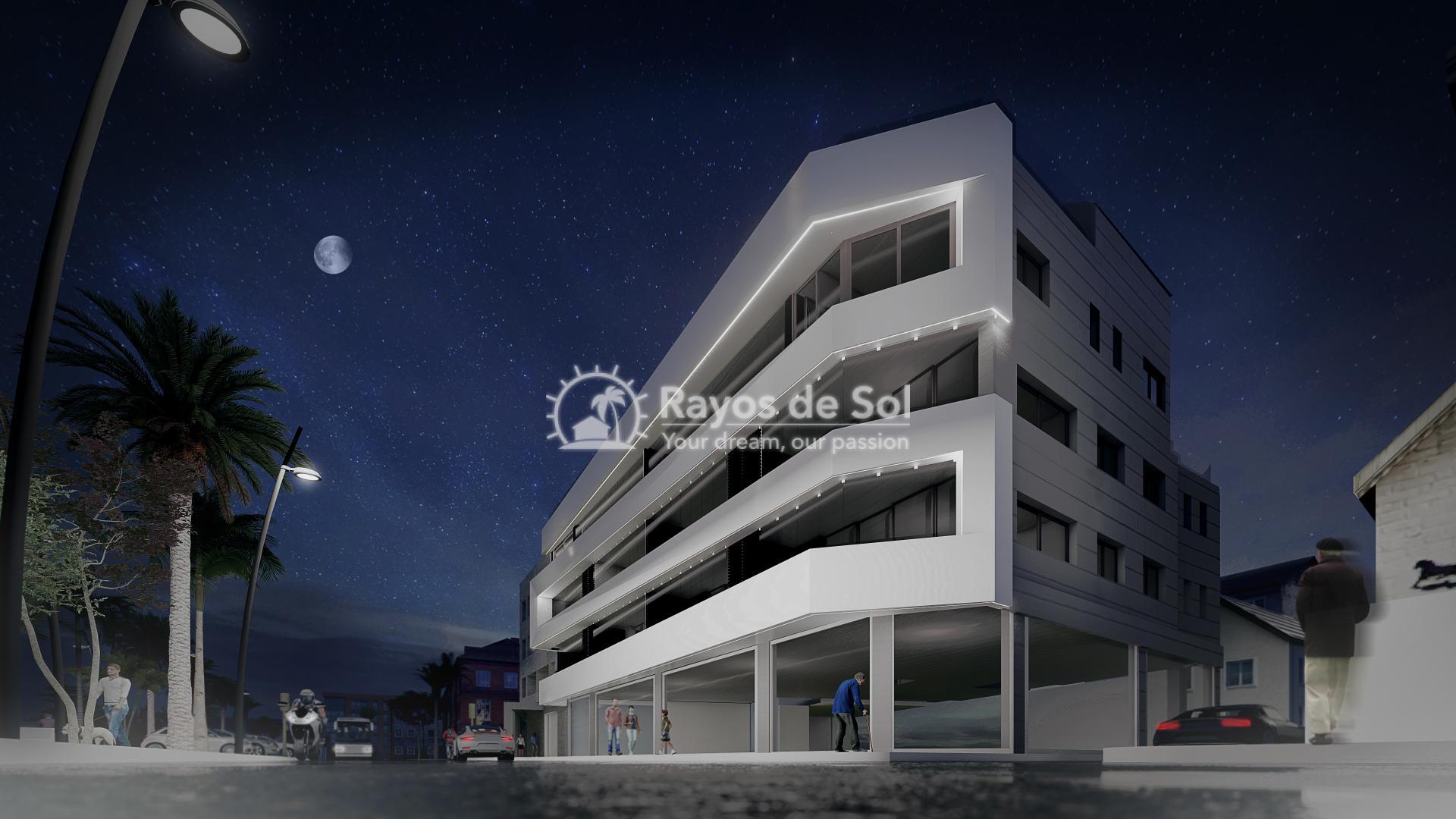 Apartment in Lo Pagán, Lo Pagan, Costa Cálida (LPGUELE3-2) - 7
