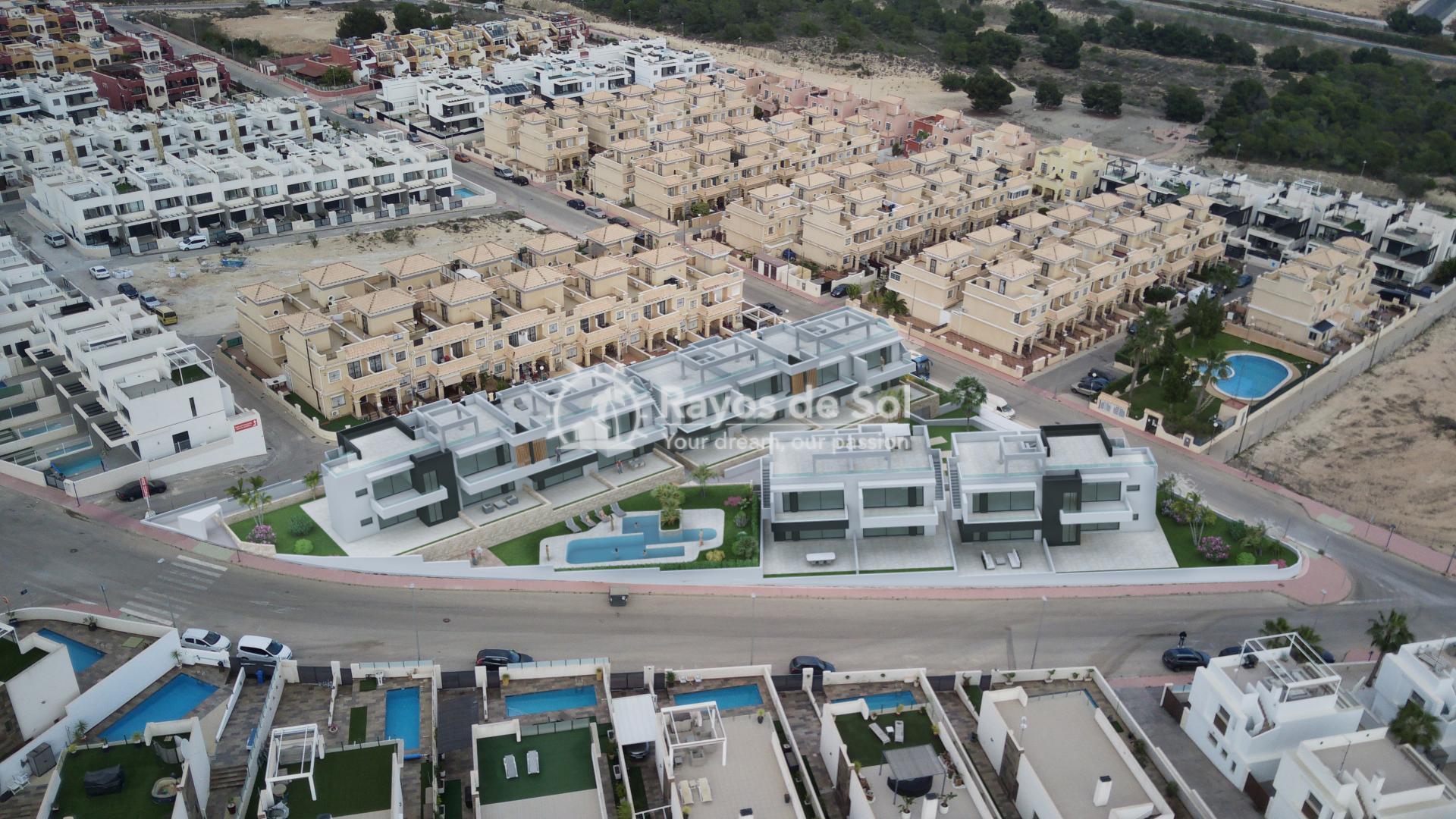 Apartment  in Villamartin, Orihuela Costa, Costa Blanca (VIDUEA72-2B) - 15