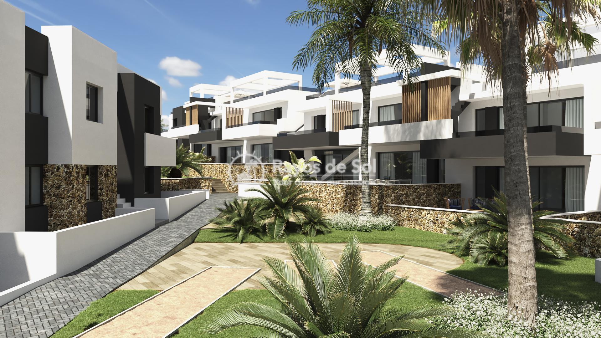 Apartment  in Villamartin, Orihuela Costa, Costa Blanca (VIDUEA72-2B) - 4