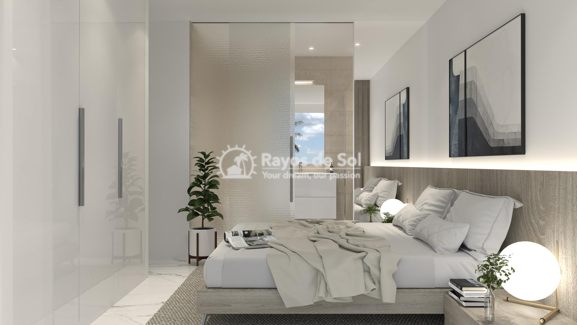 Apartment  in Villamartin, Orihuela Costa, Costa Blanca (VIDUEA73-2B) - 11