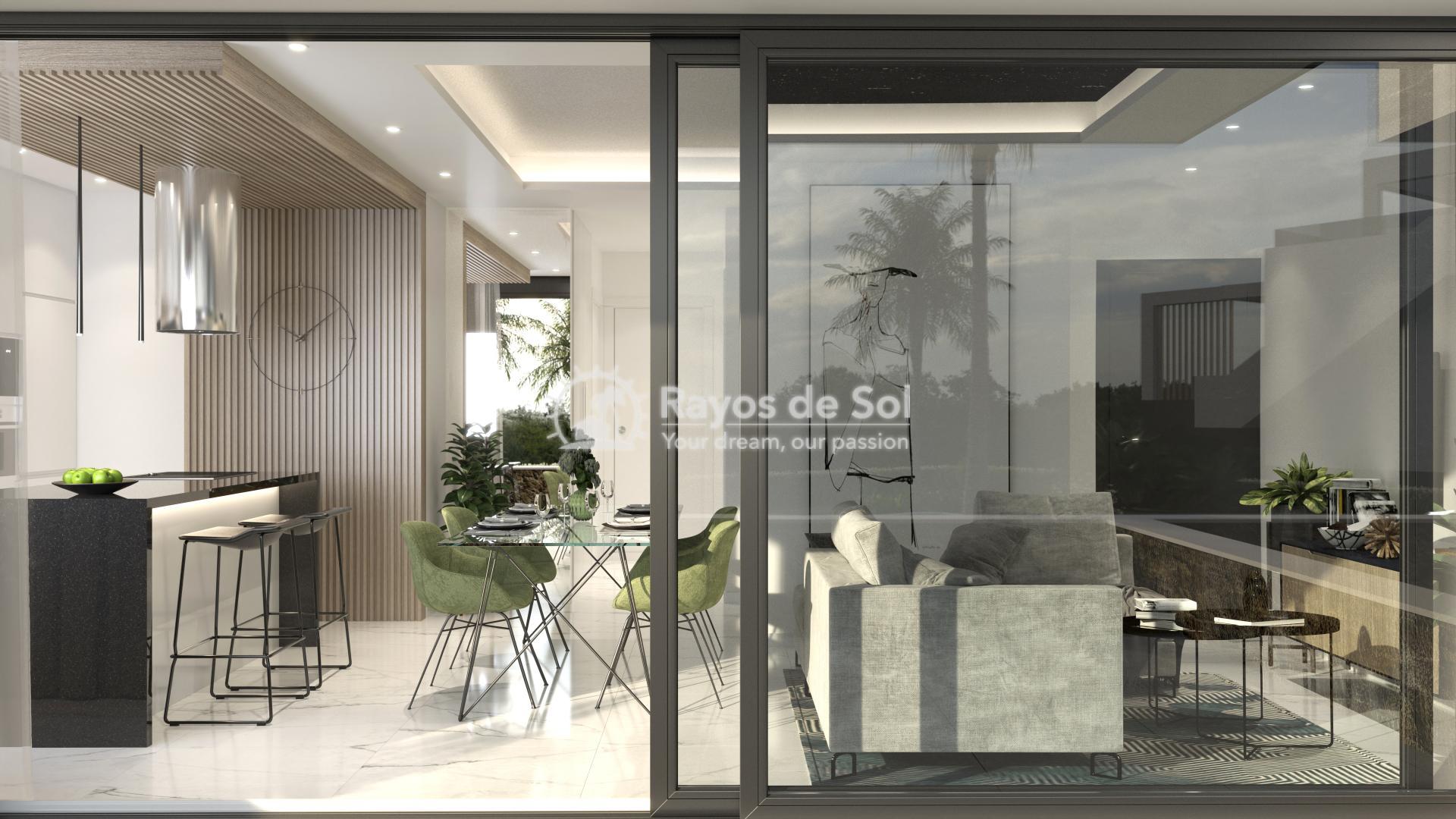 Apartment  in Villamartin, Orihuela Costa, Costa Blanca (VIDUEA73-2B) - 8