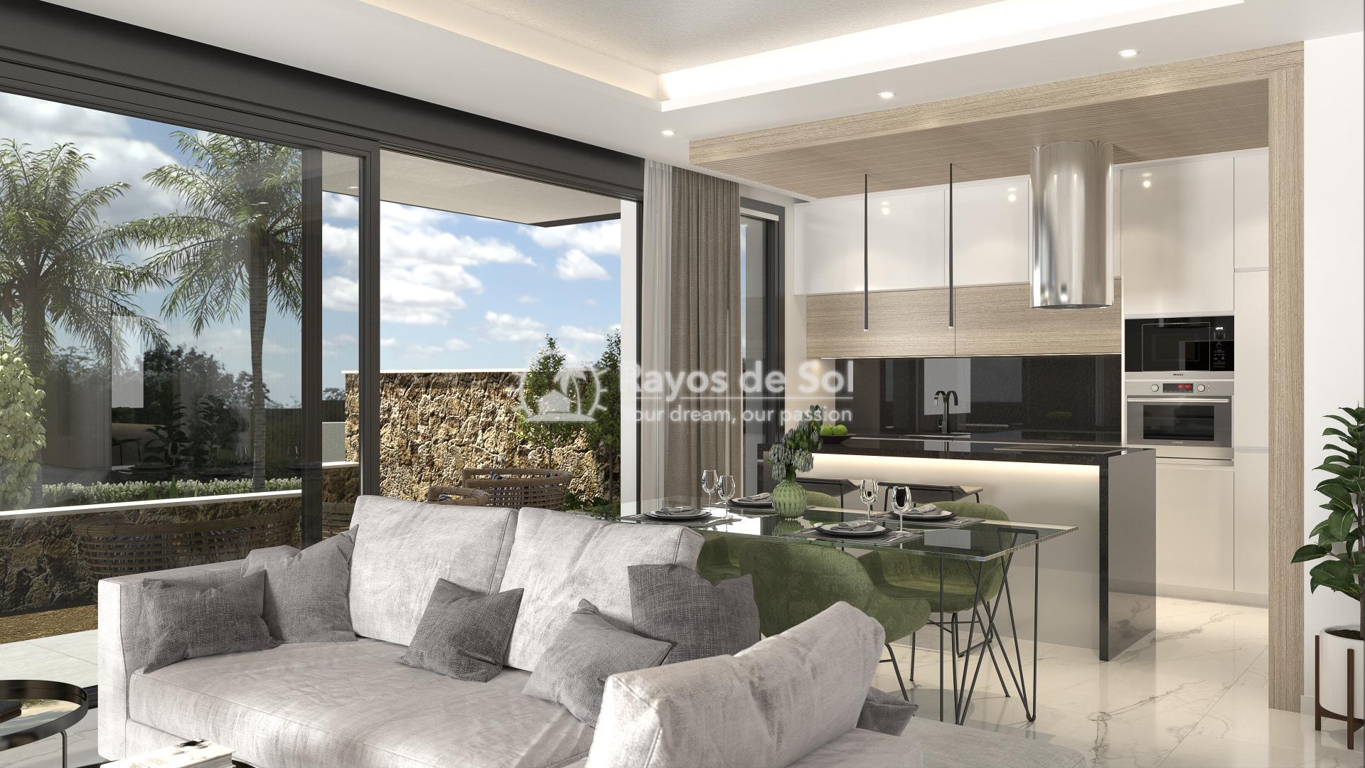 Apartment  in Villamartin, Orihuela Costa, Costa Blanca (VIDUEA73-2B) - 6