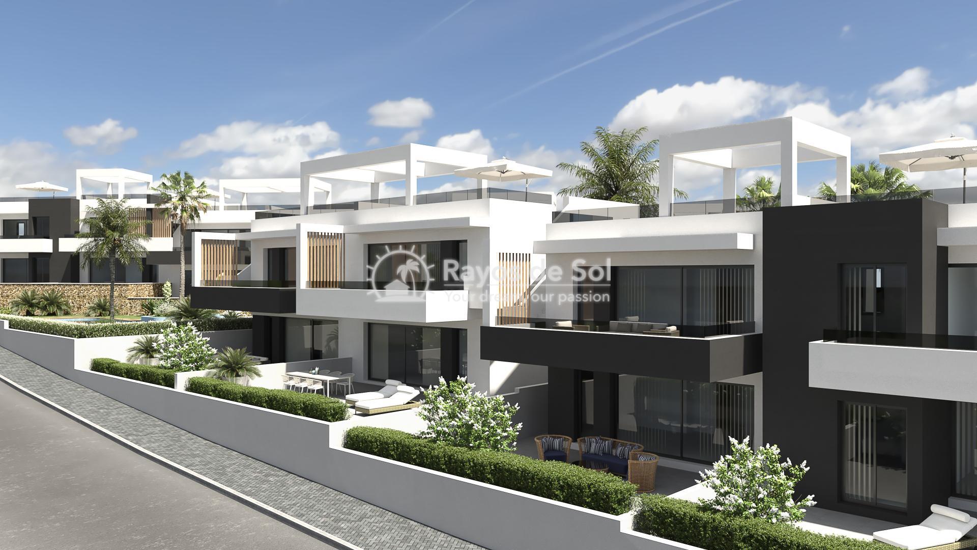 Apartment  in Villamartin, Orihuela Costa, Costa Blanca (VIDUEA73-2P) - 4