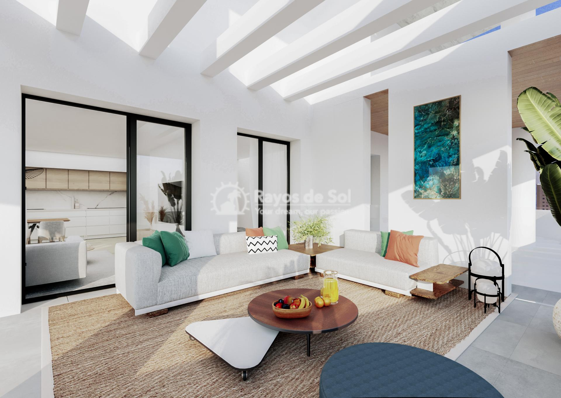 Apartment , Costa Blanca in Calpe, Costa Blanca North (CACASA3-2A) - 16