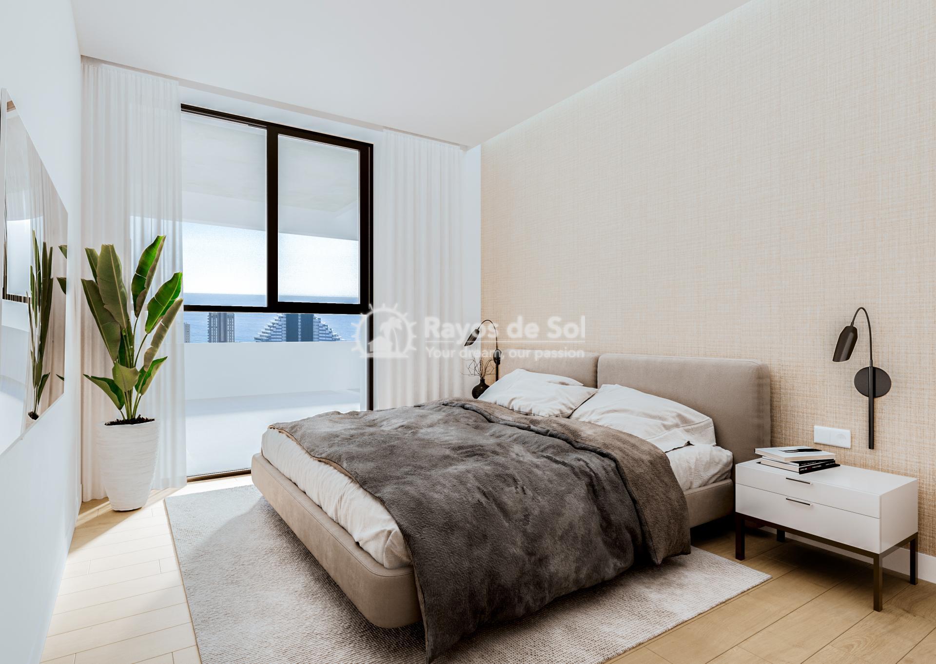 Apartment , Costa Blanca in Calpe, Costa Blanca North (CACASA3-2A) - 11