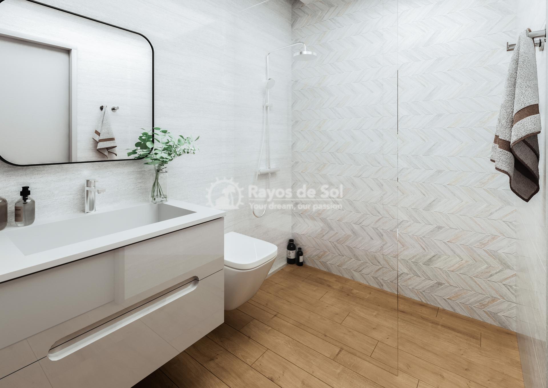 Apartment , Costa Blanca in Calpe, Costa Blanca North (CACASA3-2A) - 14