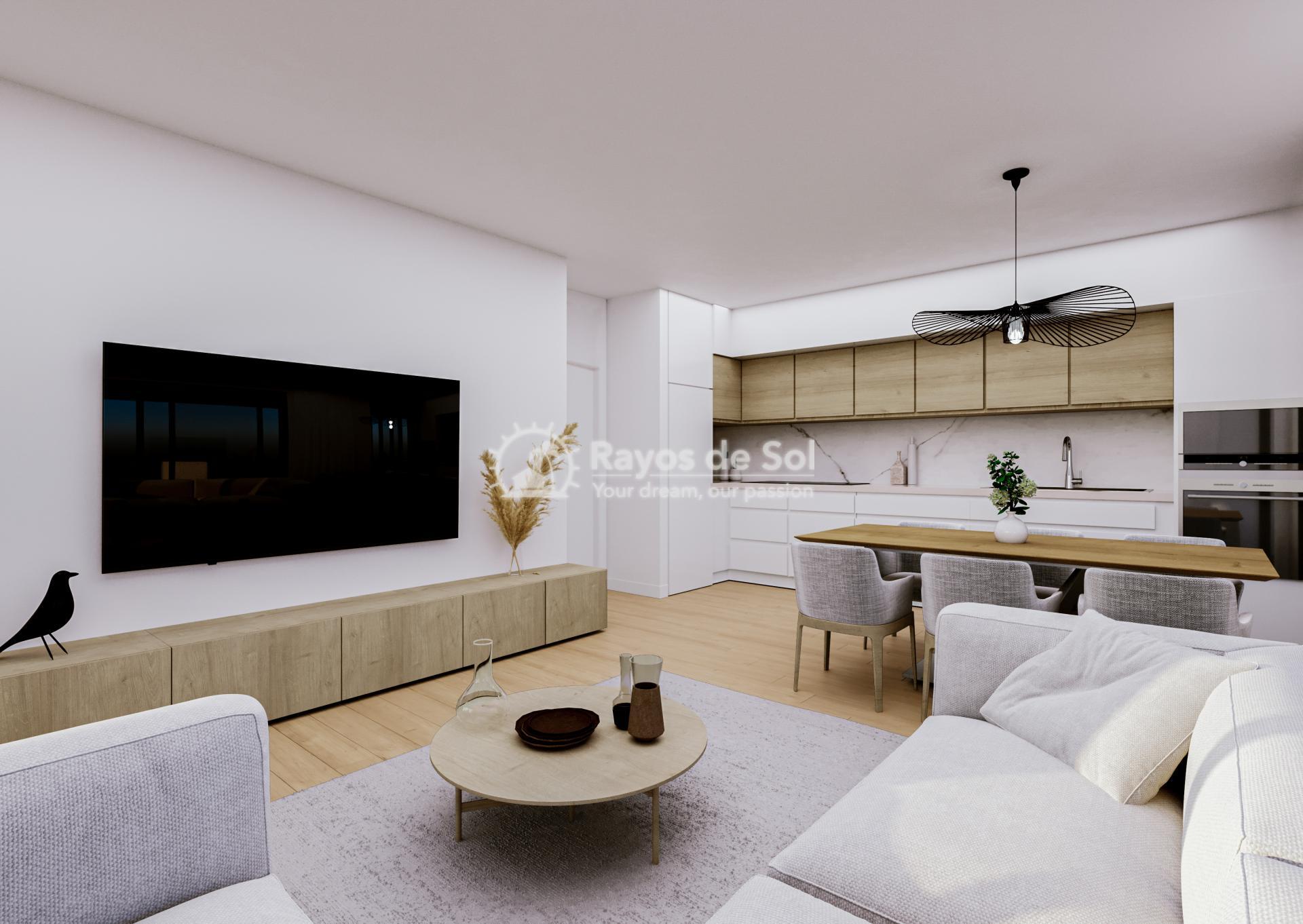 Apartment , Costa Blanca in Calpe, Costa Blanca North (CACASA3-2A) - 10
