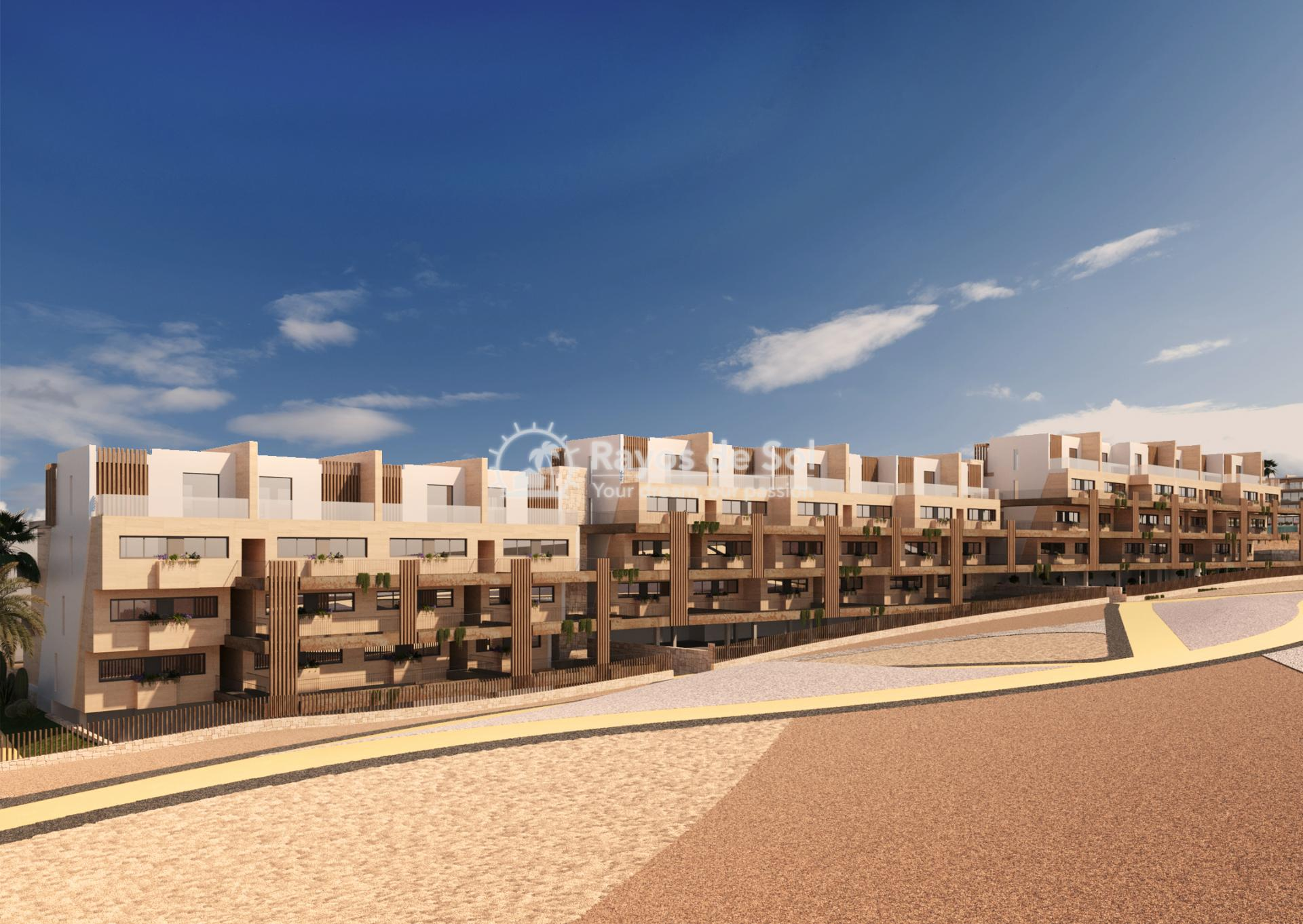 Apartment  in Finestrat, Costa Blanca (FICASVD2-2A) - 5