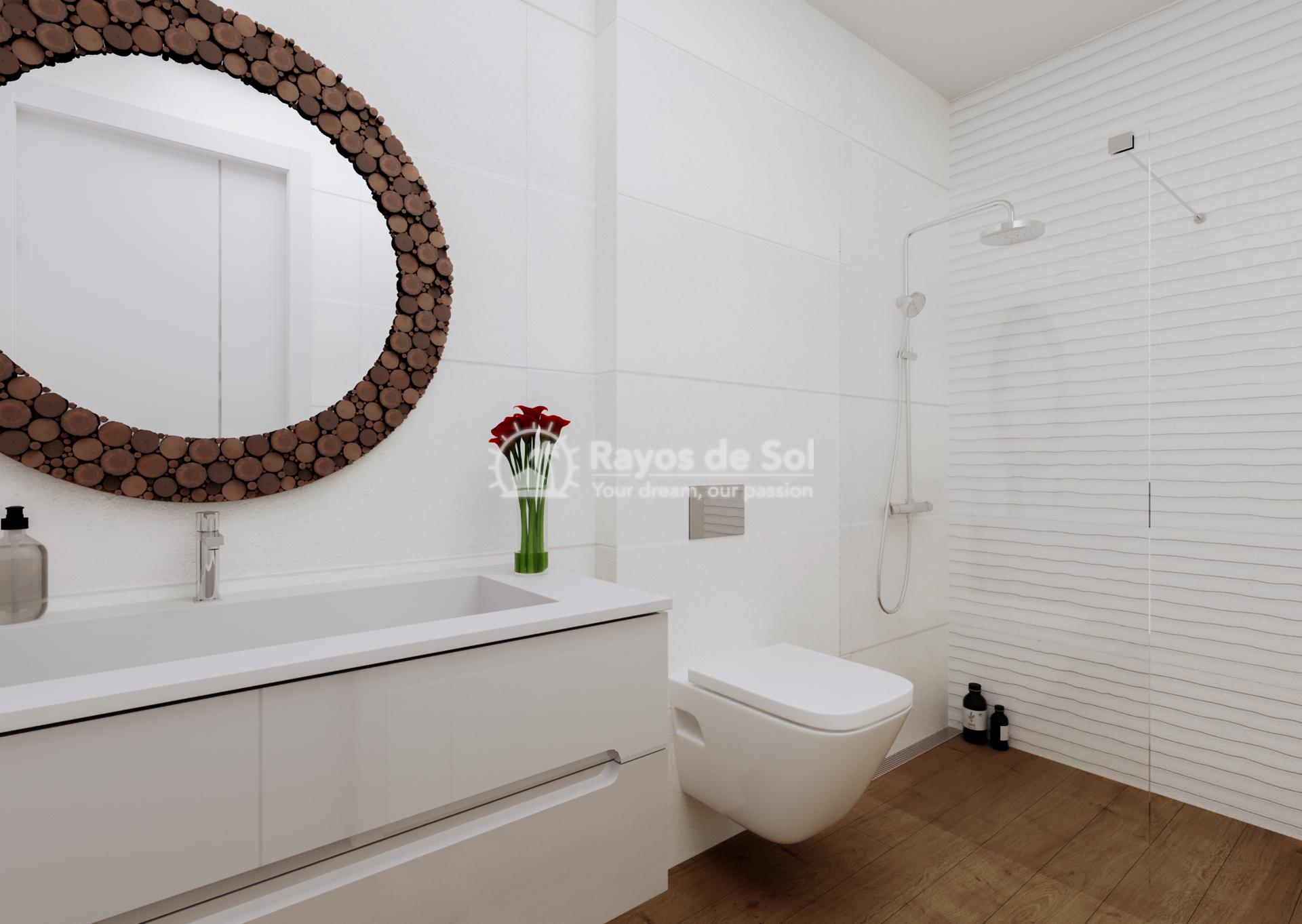 Apartment  in Finestrat, Costa Blanca (FICASVD2-2A) - 11