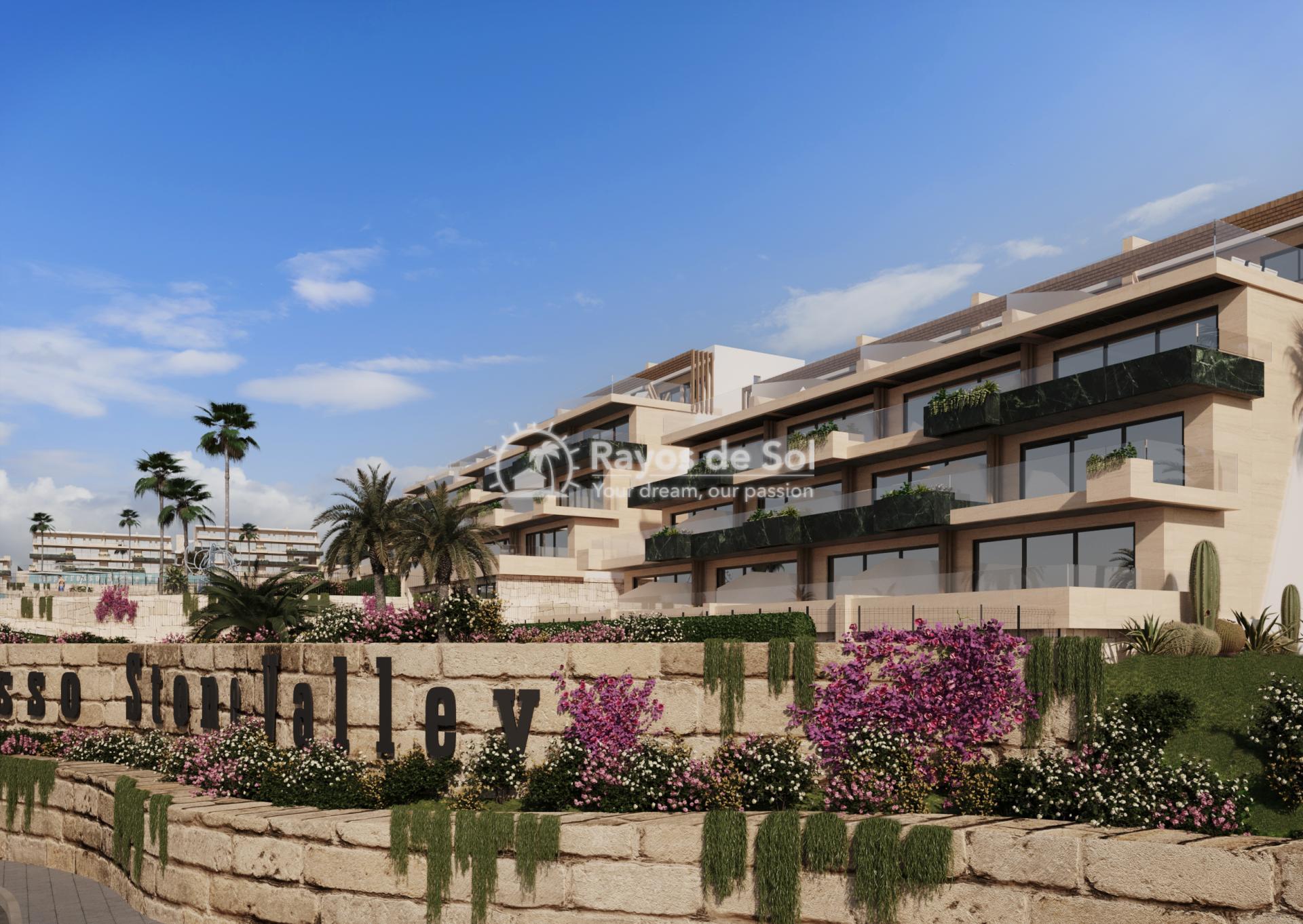 Apartment  in Finestrat, Costa Blanca (FICASVD2-2A) - 3