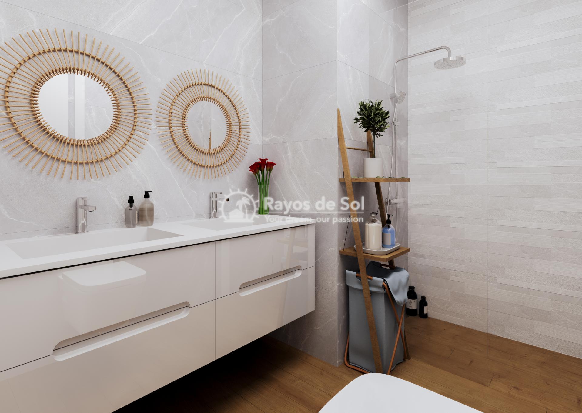 Apartment  in Finestrat, Costa Blanca (FICASVD2-2A) - 13