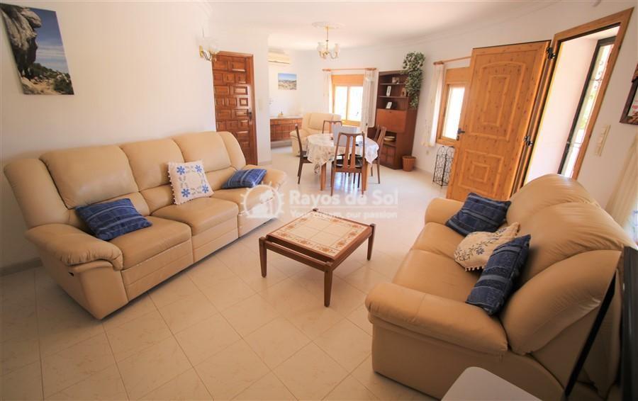Villa  in Jalon Valley, Costa Blanca (3115) - 3