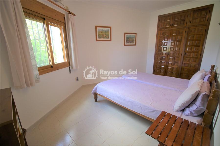 Villa  in Jalon Valley, Costa Blanca (3115) - 7