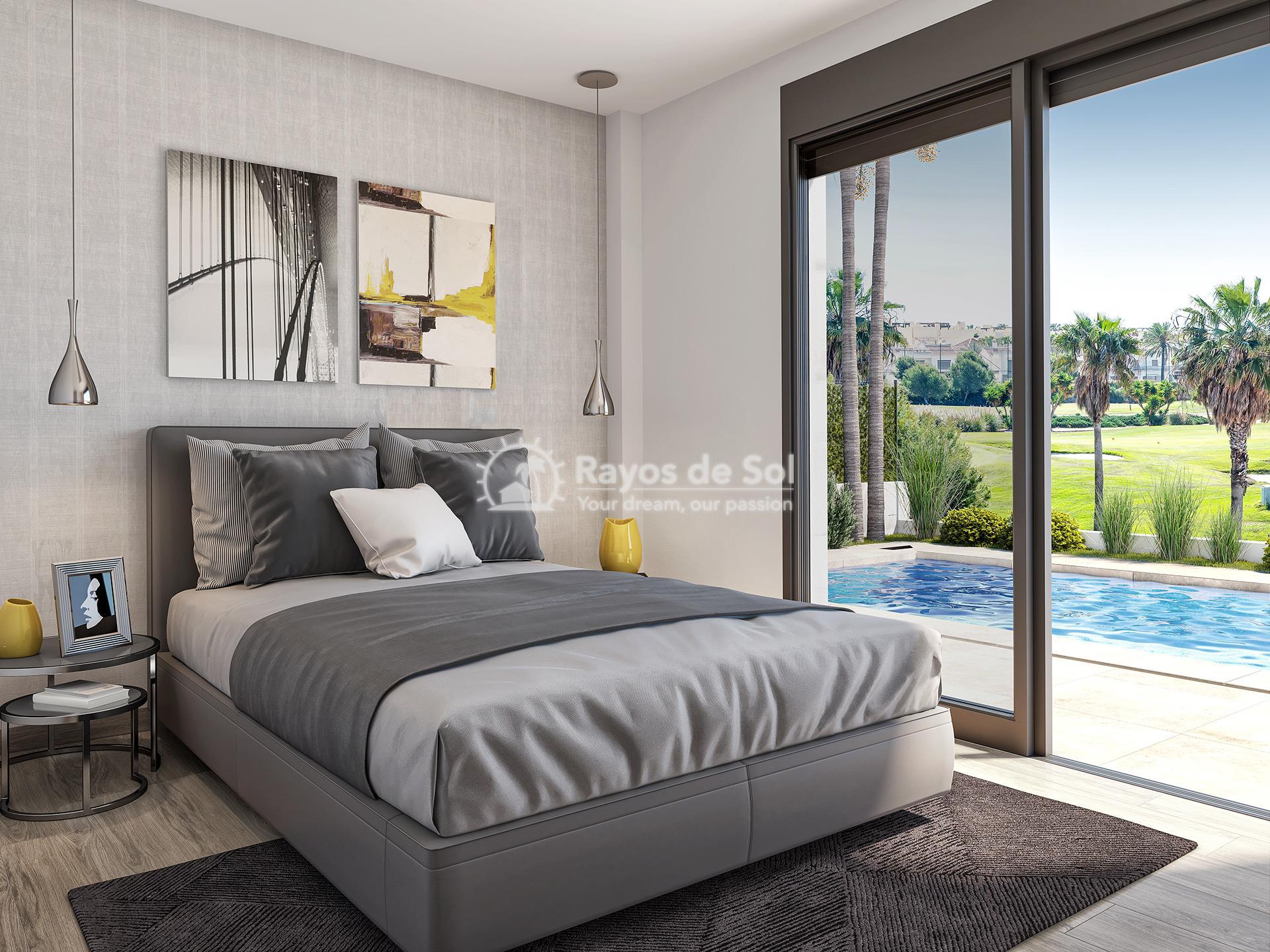 Villa  in Roda, Los Alcazares, Costa Cálida (ROPCVLFV4-3) - 9