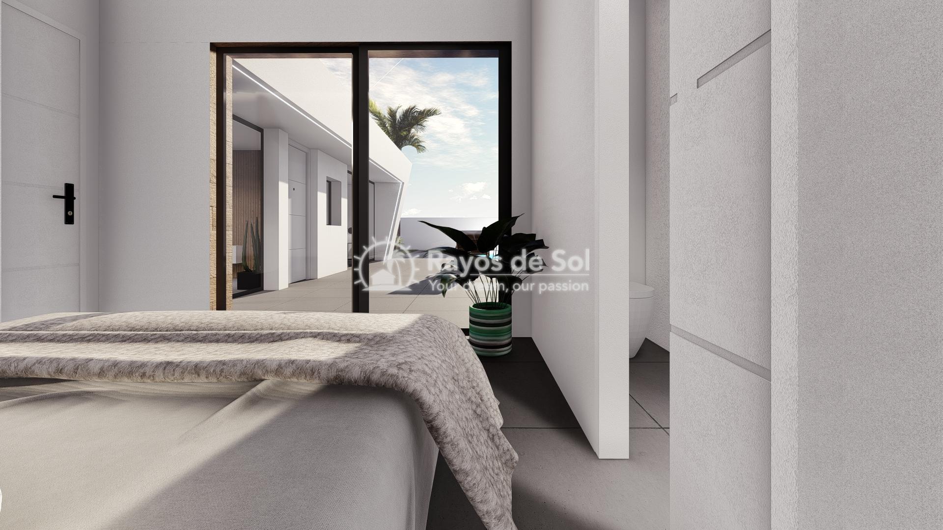 Semi-detached villa  in Roldan, Costa Cálida (ROGUSE4-2V) - 12