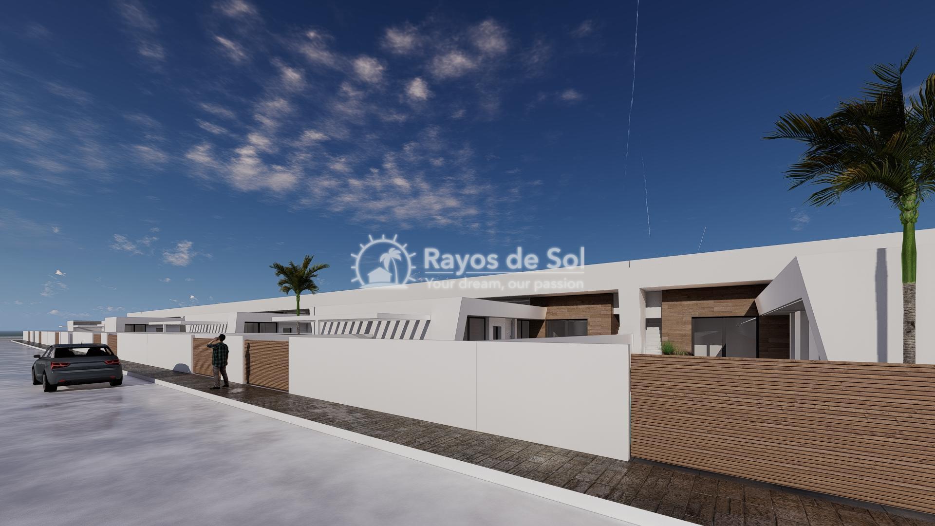 Semi-detached villa  in Roldan, Costa Cálida (ROGUSE2-2V) - 7