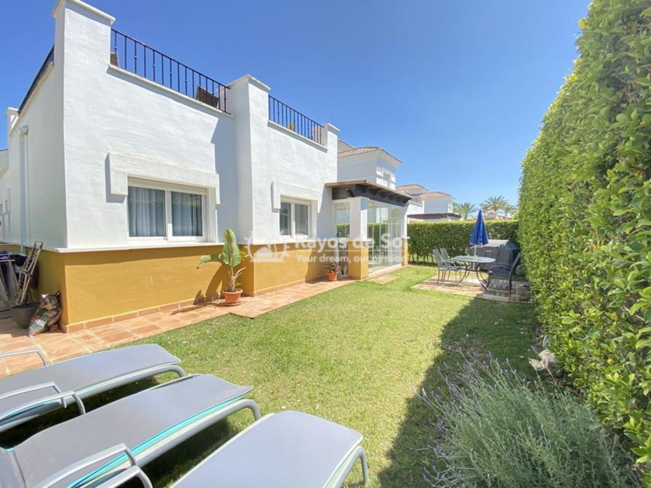 Villa  in La Torre Golf Resort, Costa Cálida (597041) - 2
