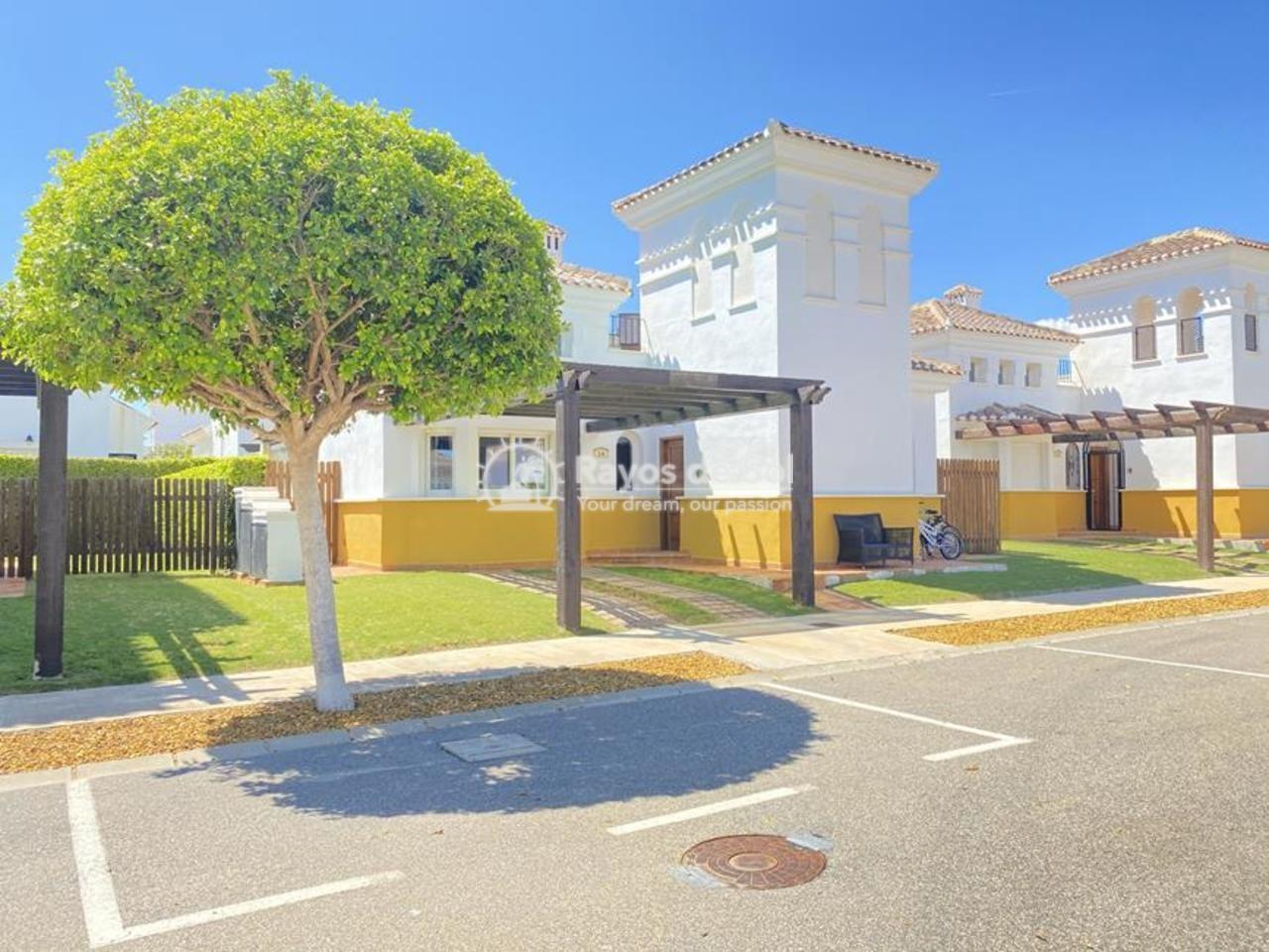 Villa  in La Torre Golf Resort, Costa Cálida (597041) - 5