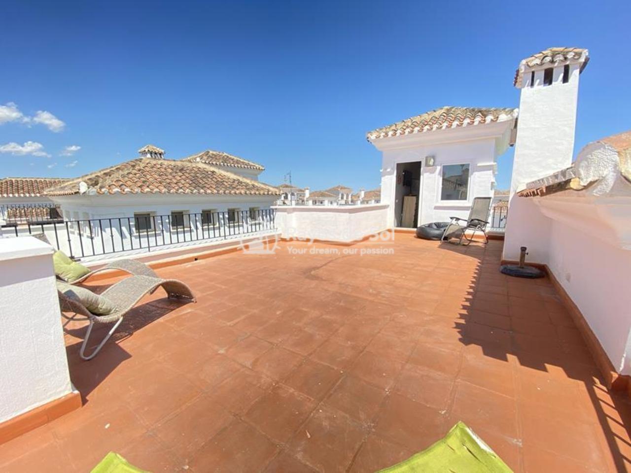Villa  in La Torre Golf Resort, Costa Cálida (597041) - 24
