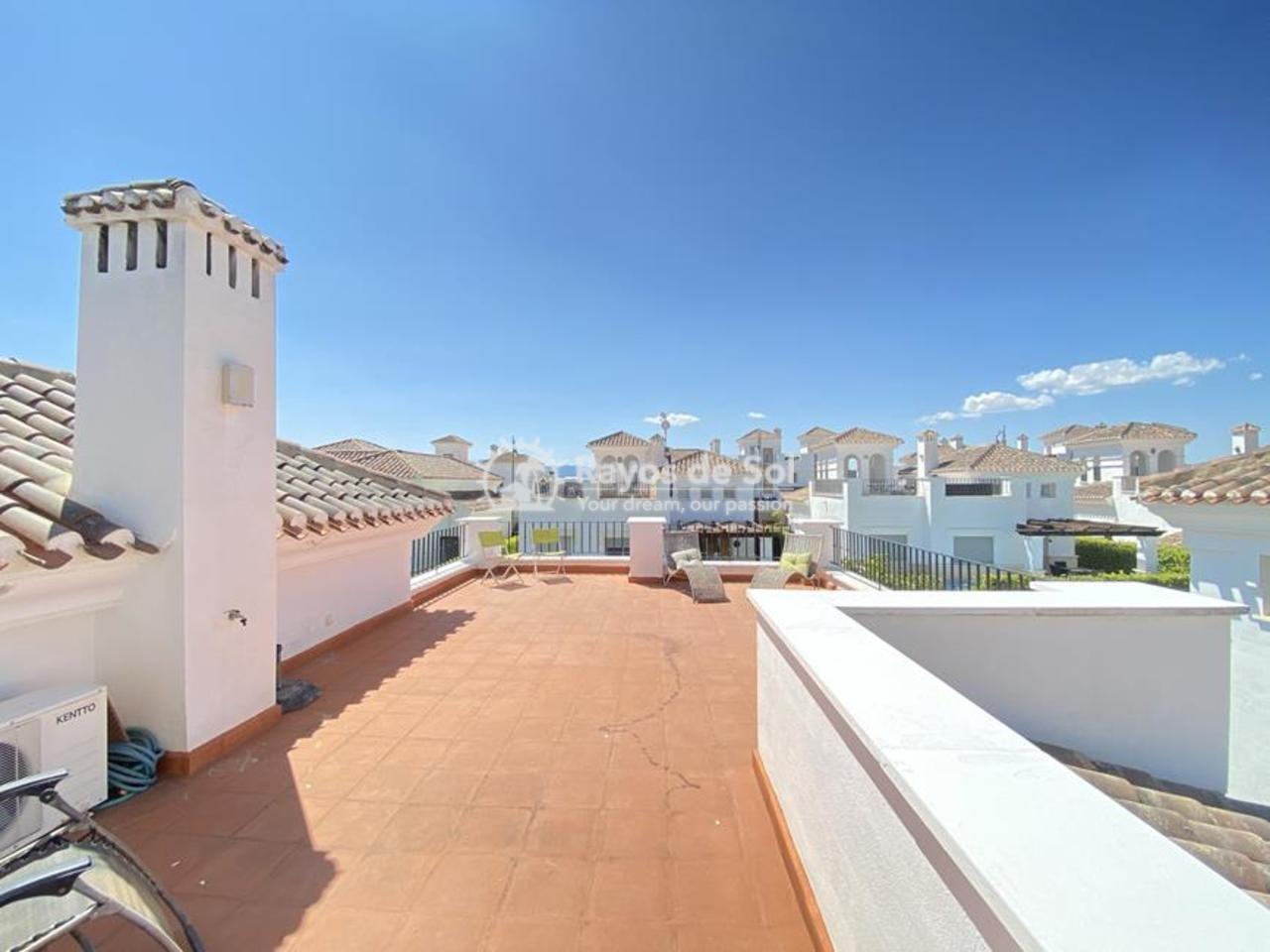 Villa  in La Torre Golf Resort, Costa Cálida (597041) - 25